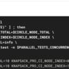CircleCI 2.0でparallel_testsとknapsack_proを使って爆速化