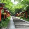 京都で小旅行