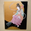 「心に響く 現代の仏像・仏画展」 から