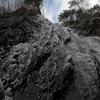 扁妙の滝 ~兵庫県の代表的な氷瀑~