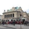 ウィーン、ブダペストからただいま!