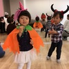 Review of Halloween lesson on Oct 25 in 瑞穂区