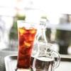 アイスコーヒーの淹れ方の種類【急冷式と水出しコーヒー】