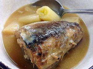 【孤独のグルメ聖地巡礼】渋谷の老舗鮮魚店直営の定食屋「魚力」おすすめ、骨までガブリな『サバの味噌煮定食』