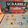 5歳から始める英単語ボードゲーム・スクラブル!