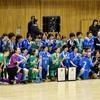 【東海代表2チームが揃って3位入賞】第14回全日本女子フットサル選手権 準決勝