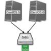 CentOS 5, 6, 7間でQtを共有する