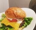 【おすすめジビエ料理】絶品!シカ肉ハンバーガーを手作りで食す!