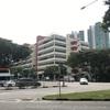 シンガポールで家具を探す