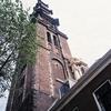 オランダ旅「アムステルダム随一の西教会へ」