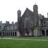 コリヴ河、ゴールウェイ大聖堂、アイルランド国立大学@ゴールウェイ