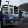 越美北線(九頭竜線)とえちぜん鉄道勝山永平寺線、福井の盲腸線を路線バスで乗り継ぐ!