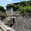 北九州市若松区に2つだけ残る防空壕 福岡県北九州市若松区白山(はくさん)と修多羅(すたら)