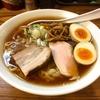 【今週のラーメン2051】 くじら食堂 (東京・東小金井) 醤油らー麺+味玉