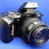 AF一眼レフの連鎖『Nikon Fシリーズ』