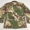 【南アフリカの軍服】陸軍特殊部隊迷彩ジャケット(モデル品)とは? 0360 🇺🇸 ミリタリー