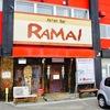 【札幌グルメ】バリに来た気分!?スープカレーRAMAIでお腹いっぱいになろう!