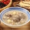 身体の除湿  身体を軽くする台湾の薬膳スープ 四神湯