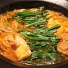 たらとたらこ魚介たっぷりの【キムチ鍋】の作り方(レシピ)