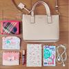 なぜ「What's in my bag」が好き?同じモノを持ってると、そのモノの価値が変わってくる!