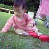 1歳半になった娘を見て考えた。変化し続けることが、注目され続ける秘訣!