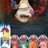 Master of Elements Act.5 ノーム rank1 ☆5縛り