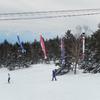 志賀高原スキー1