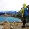 2017年秋、白山登山と天空の池めぐり(2)