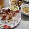 カンボジアのご飯