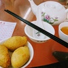 【香港:西營盤】 見上げればなんとそこにあった~✨ 有名飲茶レストラン『蓮香居』で飲茶タイム