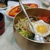 【ソウル】旅行記⑤:明洞で夕食、ローカルな雰囲気の中での韓国料理