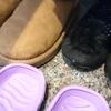 【断捨離】娘の靴の多さにびっくり!!&100回捨てチャレンジ(187~189回)