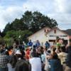 にぎわいを感じながら、秋の味覚をあじわう【食と農のフェスティバル in 曽爾高原ファームガーデン】(曽爾村)