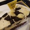 香港のMc cafeメニュー チーズケーキ