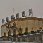「嘉義車站(Chiayi Station)」~「阿里山森林鉄路」の「阿里山号」乗車まで