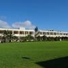 今帰仁の廃校となった小学校に泊まろう「あいあいファーム」:小1少年との沖縄旅行(3)