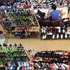 Thương hiệu bán buôn giày dép xuất khẩu uy tín nhất nước ta