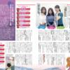 『週刊SPA!』2018年12月11日号「新一流企業ランキング」/ 「ヤレる女子大学生RANKING」はNGでも「SEXしたい企業ランキング」はOKなの??