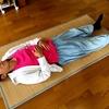 1月9日 Sango流 呼吸瞑想会 開催の報告