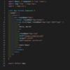 VSCodeのプラグインをインストール・package-lock.jsonのあつかい