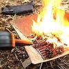 火起こしや掃除に充電式エアダスターが便利だった!