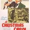 【レビュー】クリスマス・キャロル(1938)(ネタバレあり)