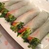 大根で包むおもてなし韓国サラダ ムサンマリ