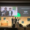 iQONがGoogle Play「2016 年ベストアプリ」ベストイノベーティブ部門の大賞を受賞しました!!