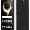 レノボ 背面デュアルカメラ搭載の5.2型Androidスマホ「Lenovo K8 Plus」を発表 スペックなど