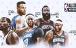 #57【NBA All-Star 2019】出場選手予想・ウェスタンカンファレンス編