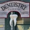 親知らずがやって来る ヤァ!ヤァ!ヤァ!歯医者が怖いから耐えている