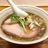 【今週のラーメン1853】 麺尊 RAGE (東京・西荻窪) 煮干しそば