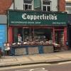 書店を巡る旅 in イギリス 30日目 ロンドン