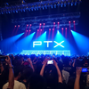 PENTATONIX THE ON MY WAY HOME JAPAN TOUR 2015 へ行ってきました!